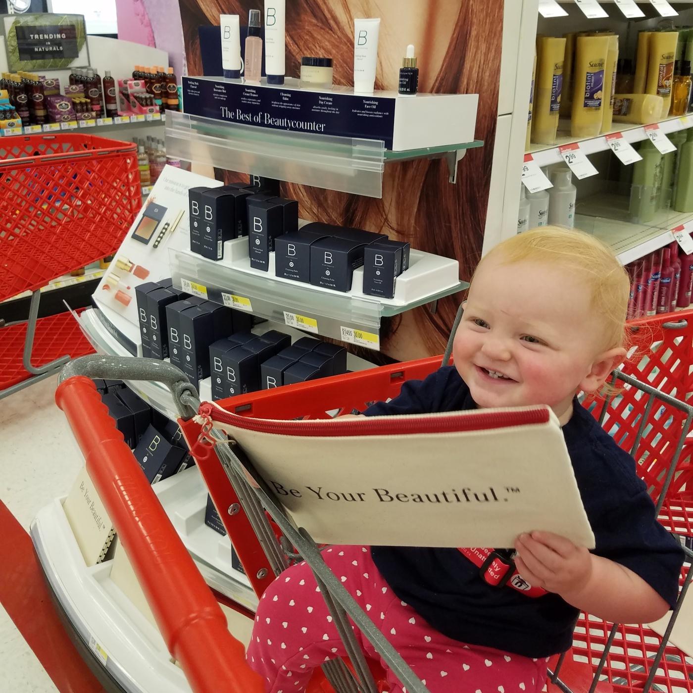 Better Beauty Vermont Beautycounter Target Toddler