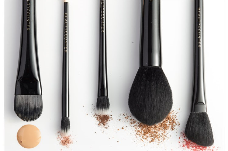 Better Beauty Vermont Beautycounter Makeup Brushes