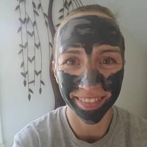 Better Beauty Vermont Beautycounter Charcoal Mask