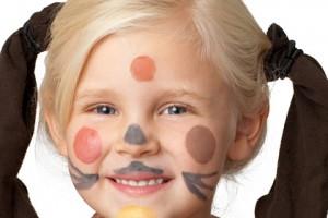 Better Beauty Vermont Kids' Face Paint