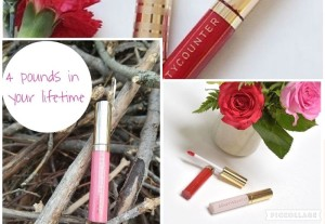 Better Beauty Vermont Lead in Lipstick