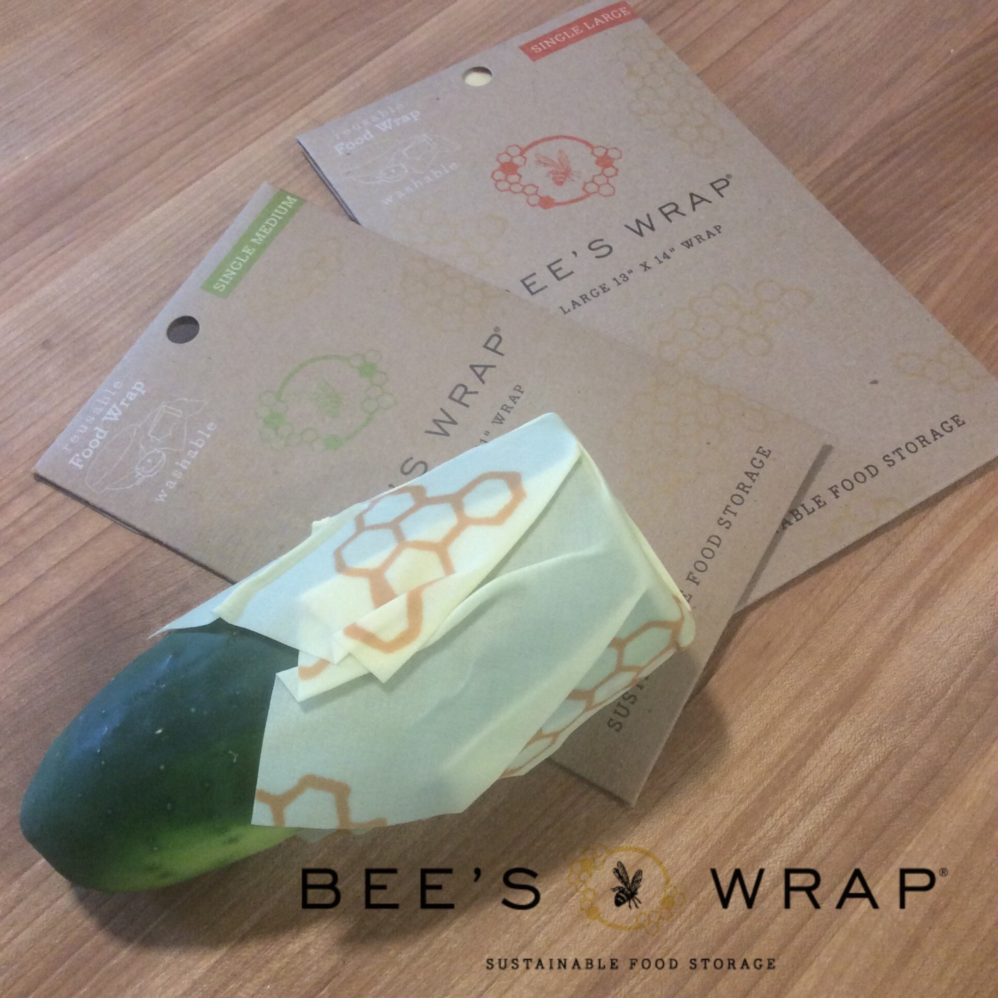 Better Beauty Vermont Bee's Wrap review