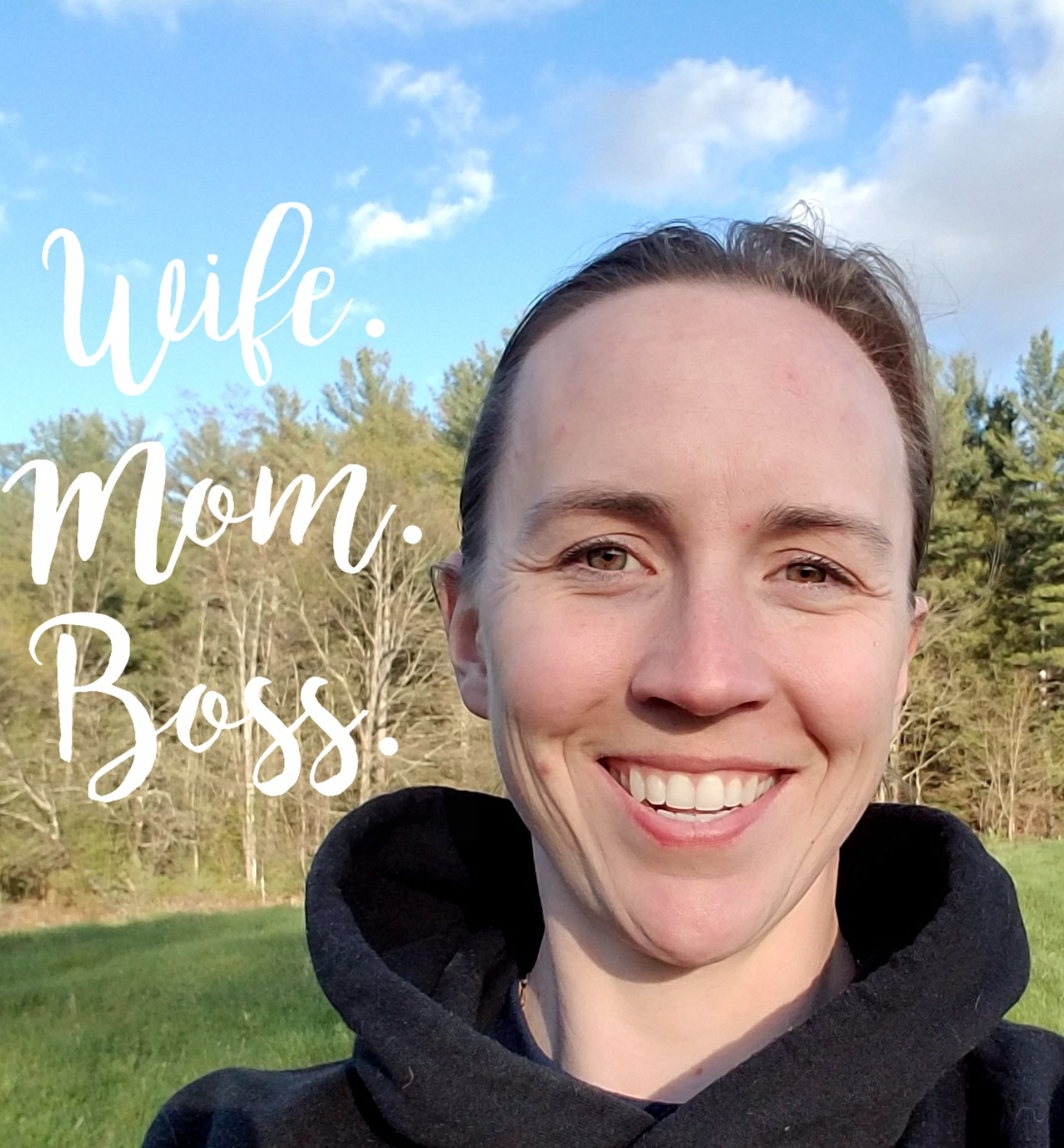 Better Beauty Vermont Wife Mom Boss Selfie Portrait Headshot