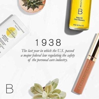 Better Beauty Vermont 1938