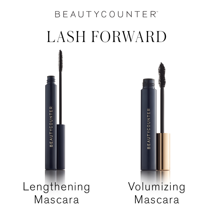 Better Beauty Vermont Beautycounter Mascaras