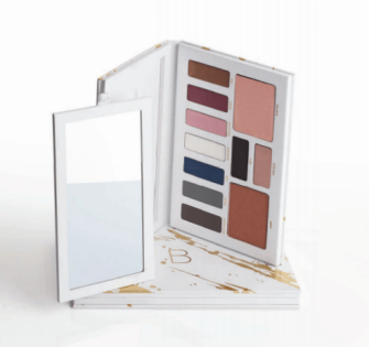 Better Beauty Vermont Beautycounter Winter Jewels Palette