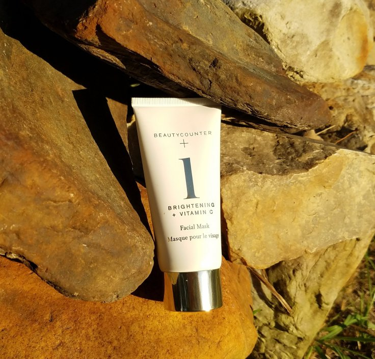 Better Beauty Vermont Beautycounter+ Brightening Mask