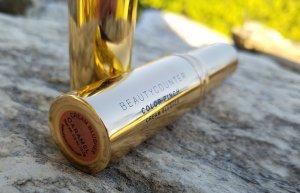 Better Beauty Vermont Color Pinch Cream Blusher Caramel