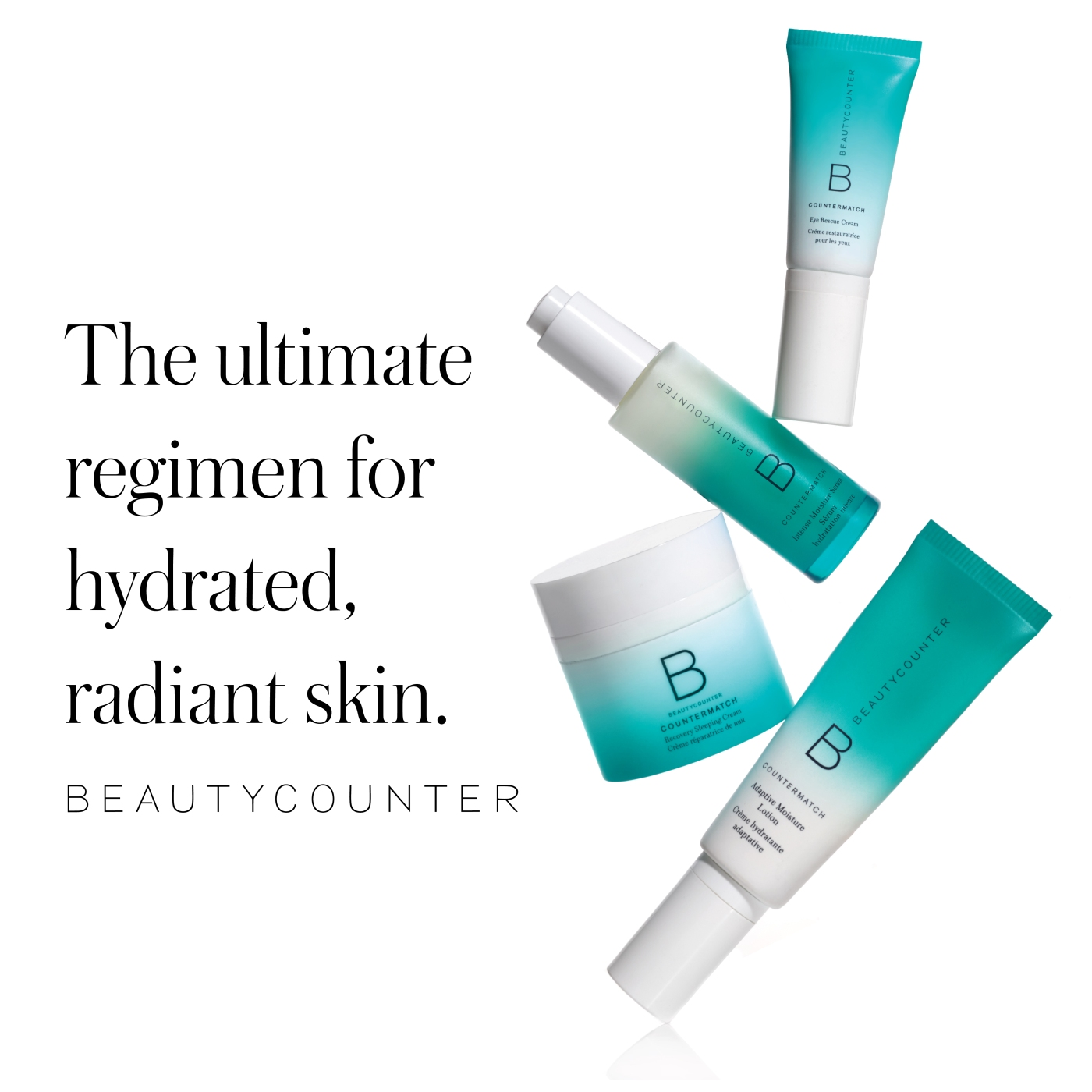 Better Beauty Vermont Beautycounter Countermatch Collection