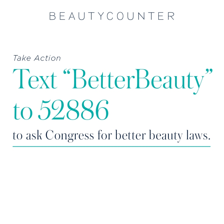 "Better Beauty Vermont- Text ""BetterBeauty"" to 52886"