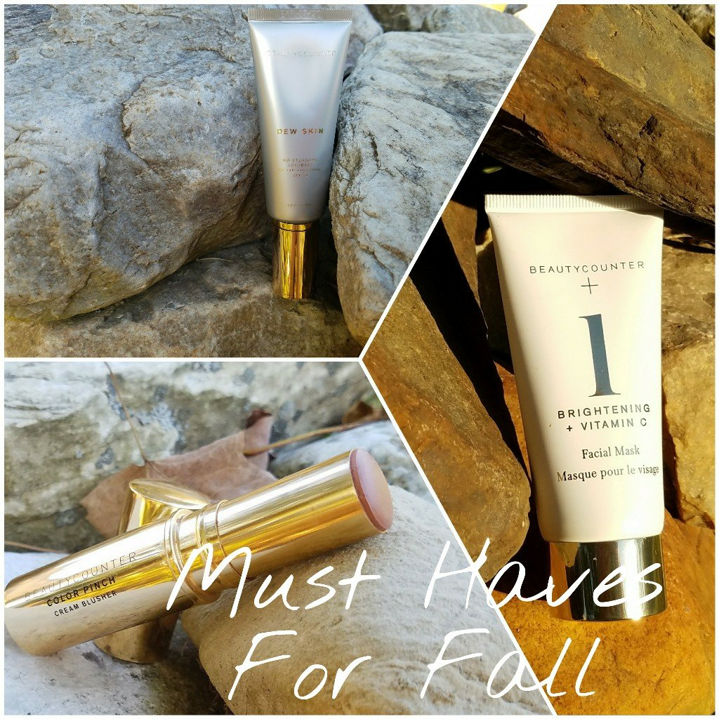 Better Beauty Vermont- Must Haves for Fall