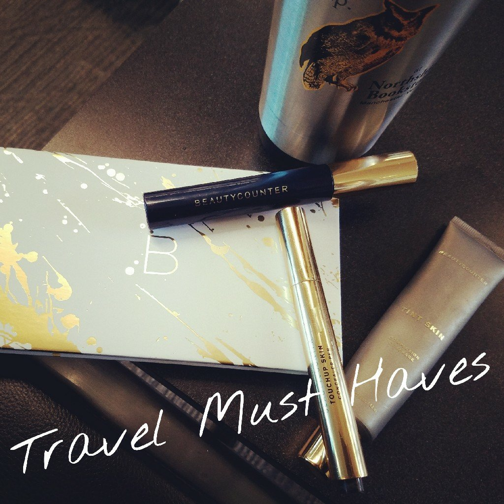Better Beauty Vermont Travel Must Haves