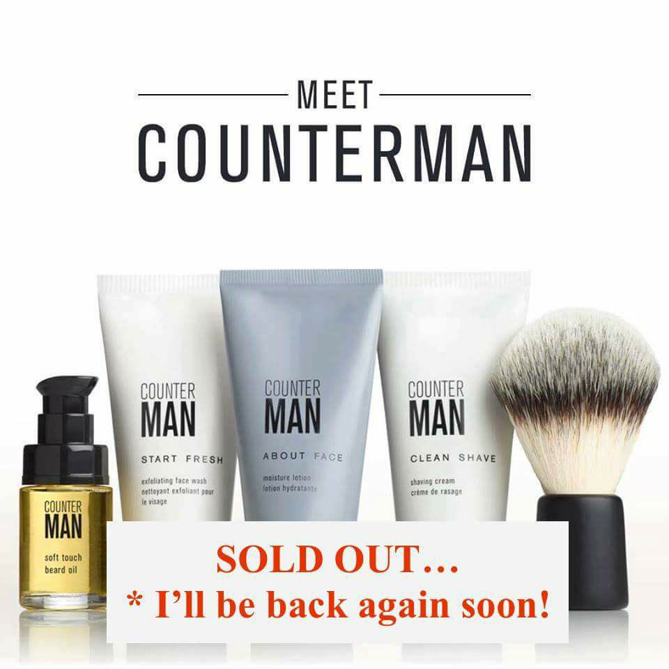 Better Beauty Vermont Counterman Sold Out