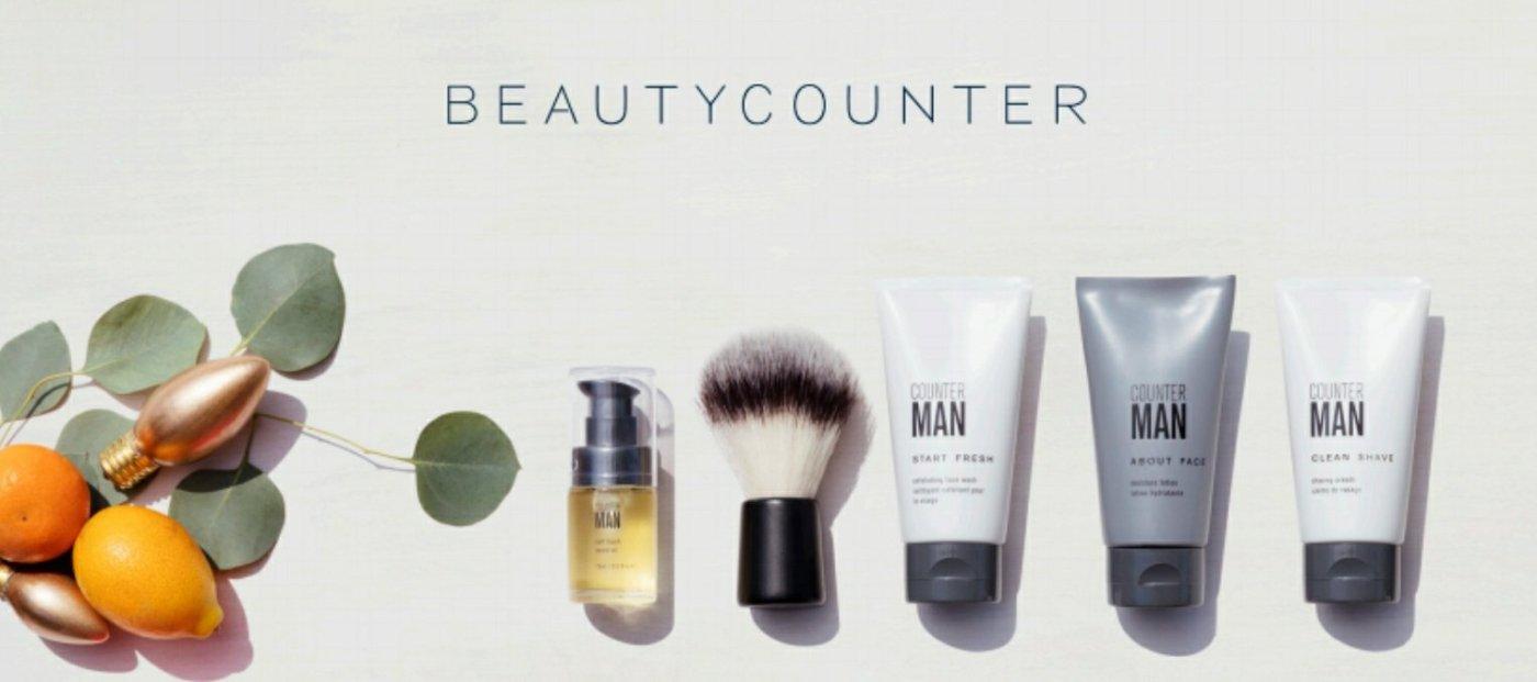 Better Beauty Vermont Beautycounter Counterman