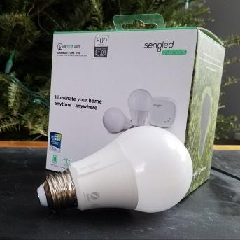 Better Beauty Vermont Sengled Wireless Bulbs