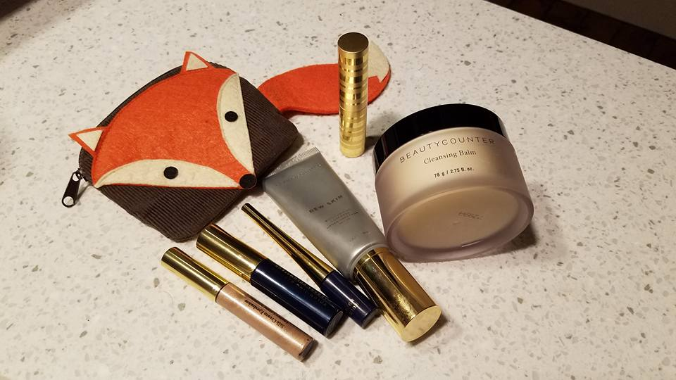 Better Beauty Vermont Travel Kit