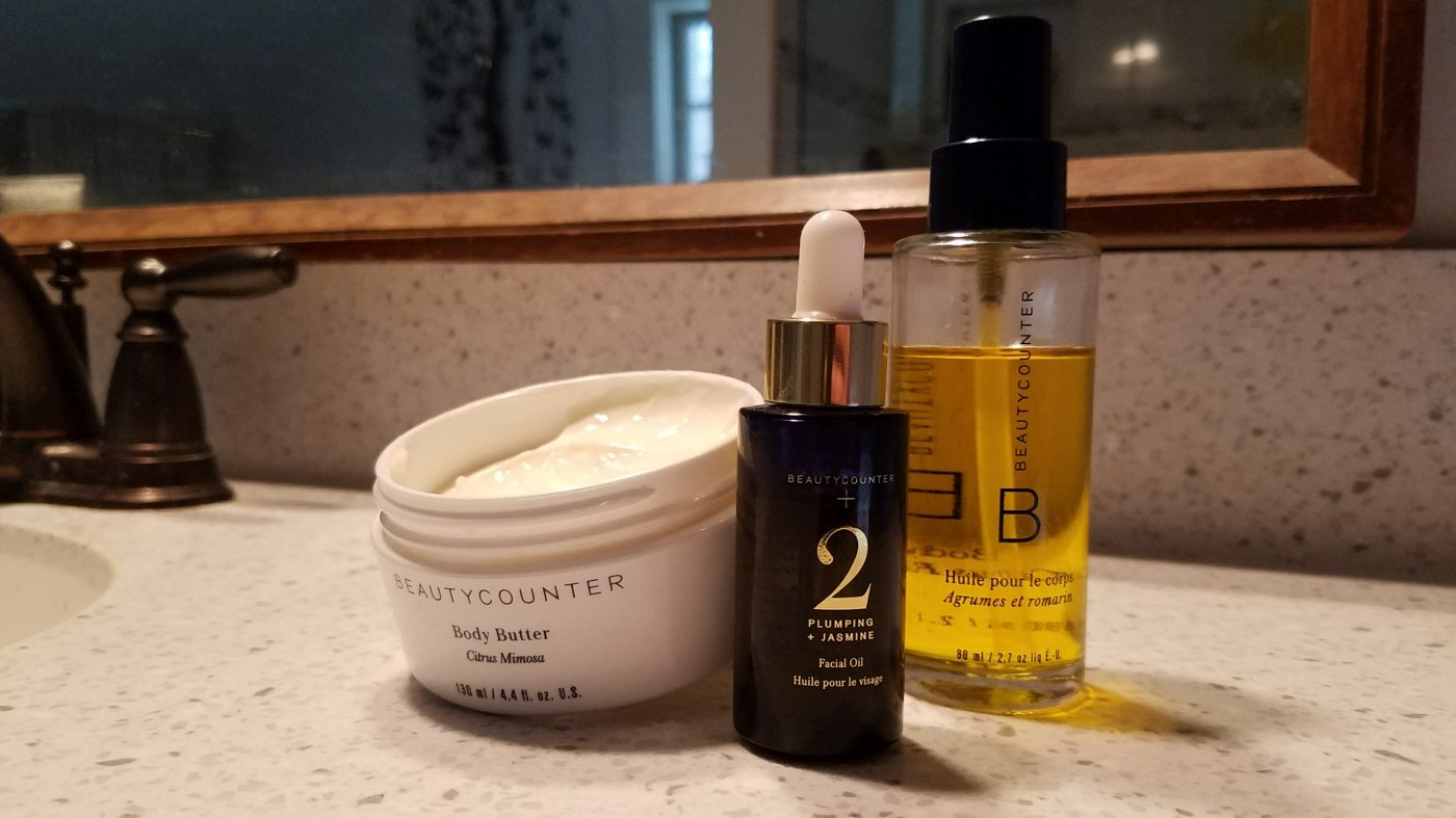 Better Beauty Vermont Winter Skin Savers