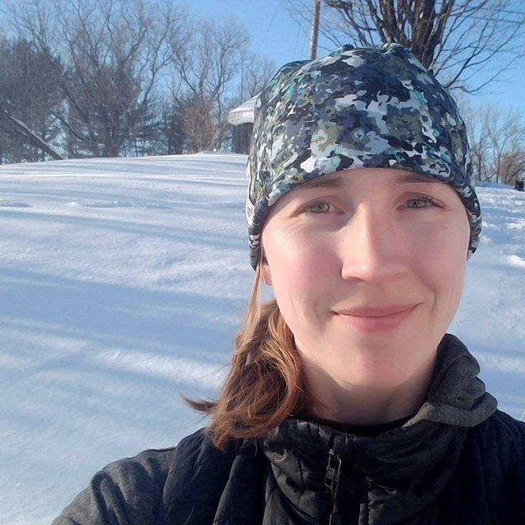 Better Beauty Vermont Winter Sunscreen Reminder